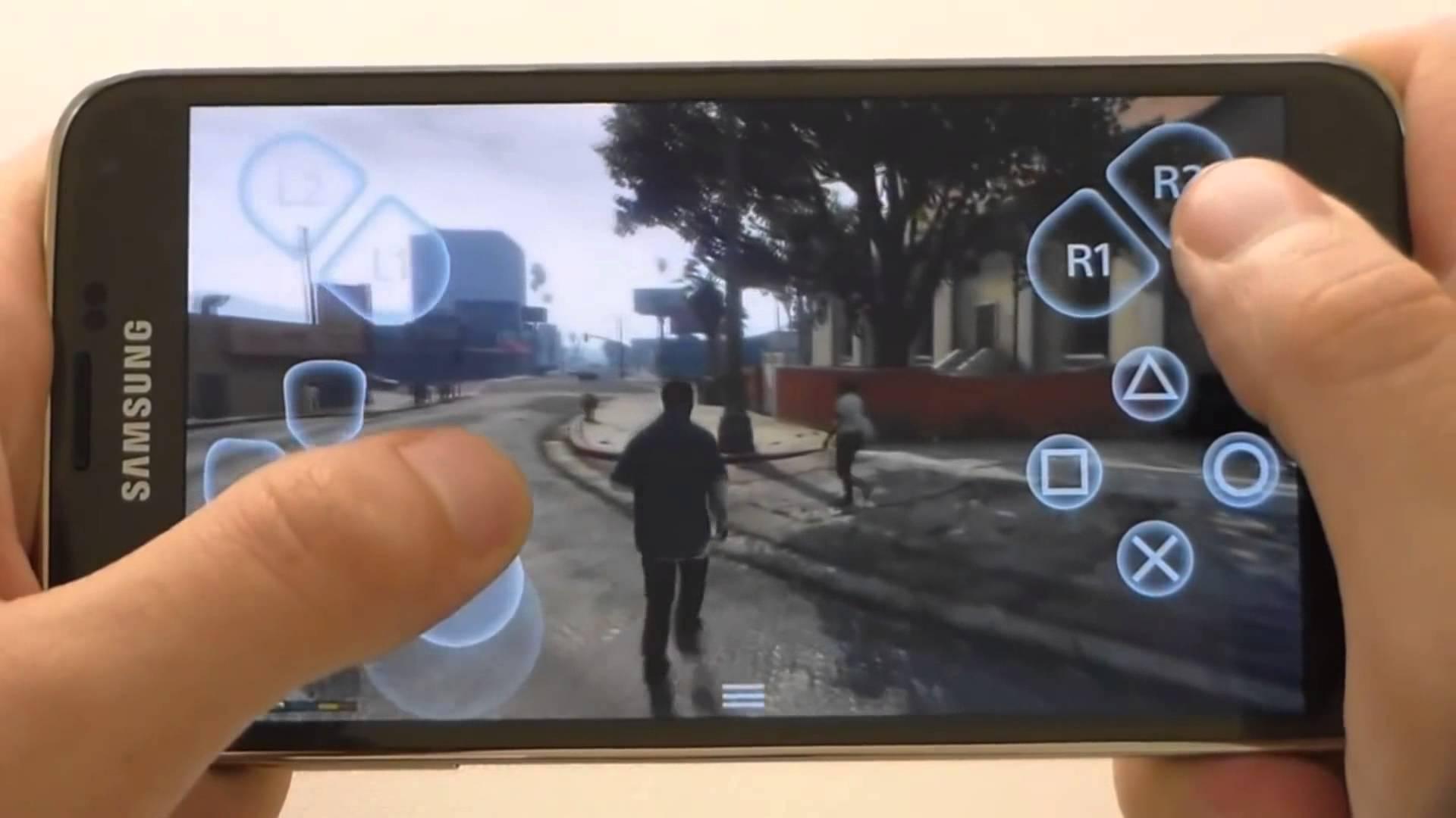Gta 5 Para Android Descargar Gta 5