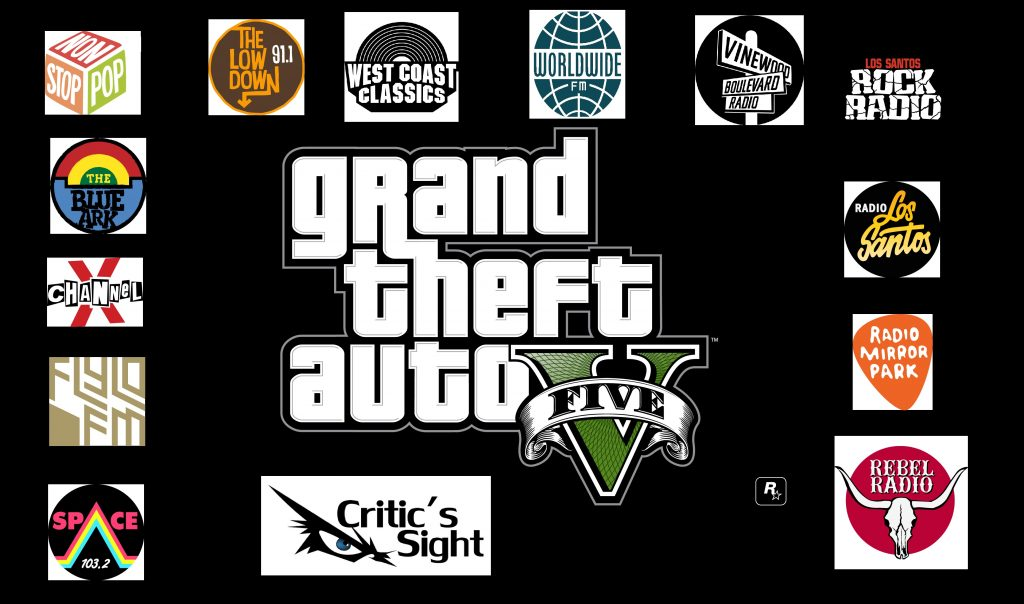 estaciones radio gta 5