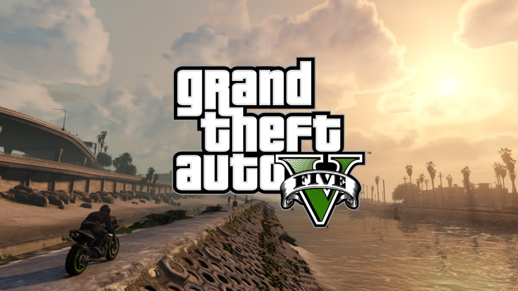 Descargar GTA 5 para Tablet
