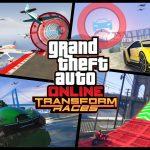 gta 5 transform races