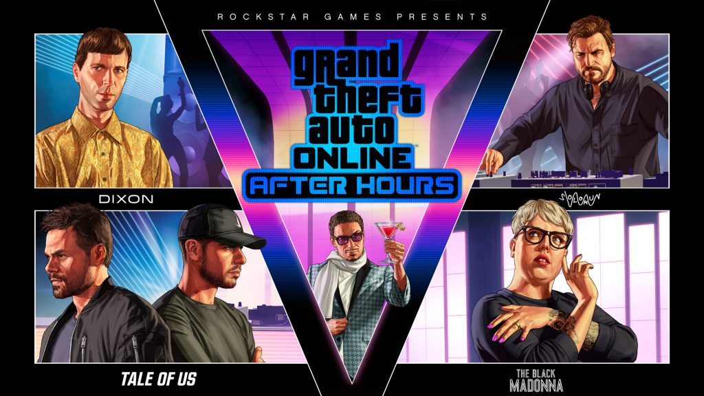gta 5 after hours